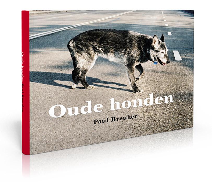 boek oude honden